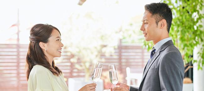 【IBJ主催の婚活パーティー】休日にデートしやすい♡《土日休みの男女》集合パーティー♪